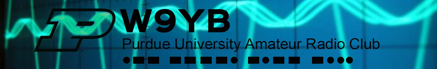 W9YB – Purdue University Amateur Radio Club